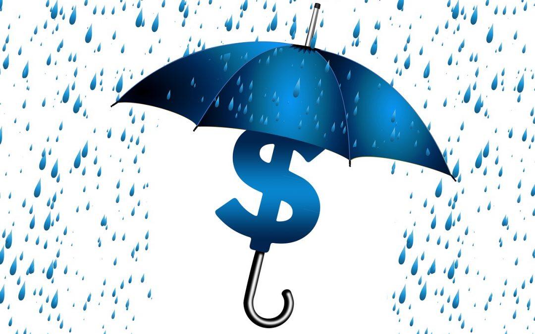 Les produits d'assurance, disponibles actuellement auprès des institutions financières