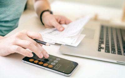 Comment calculer votre impôt pour 2021?