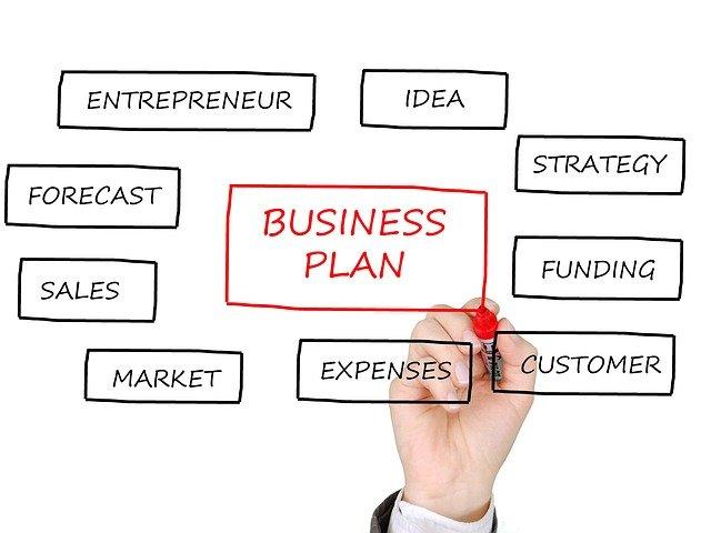 Comment obtenir un financement pour son projet de création d'entreprises?